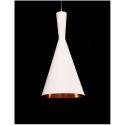 INDUSTRIAL LAMP FOGGI 12A WHITE