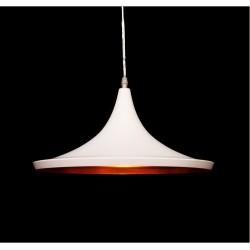 INDUSTRIAL LAMP FOGGI 12C WHITE