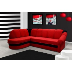Benano Corner Sofa Bed