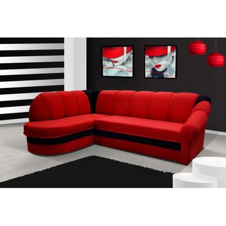 Benano Corner Sofa Bed