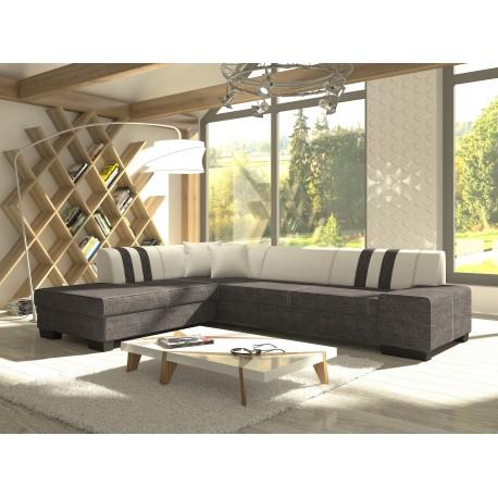 Rotterdam Corner Sofa Bed