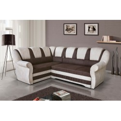 Lord 2 Corner Sofa Bed