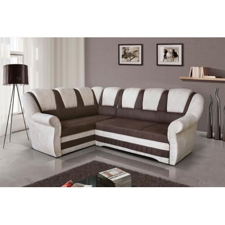 Lord 2 Corner Sofa Bed