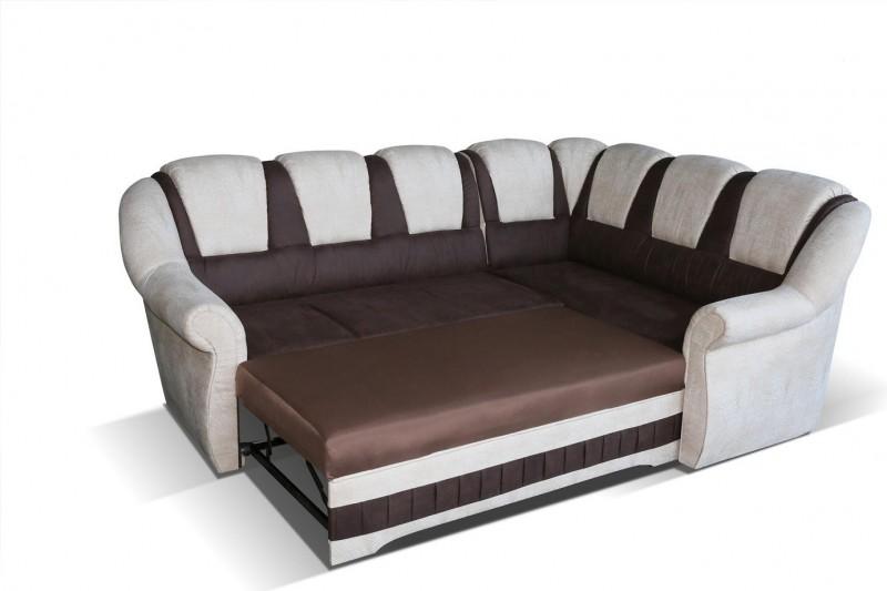 CASIMIRO CORNER SOFA BED