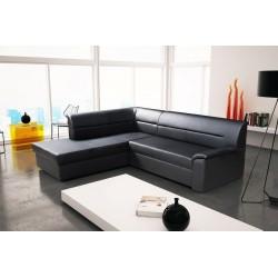 Elano Corner Sofa Bed