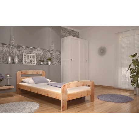 DALLAS SINGLE BED