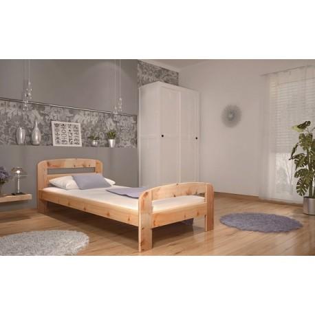 DALLAS SINGLE BED