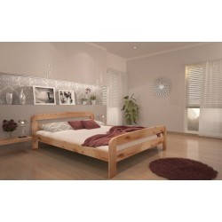 DALLAS DOUBLE BED