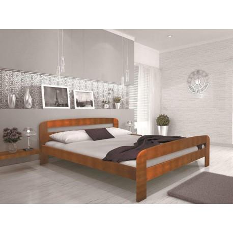 DALLAS DOUBLE BED