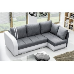 R-CITY CORNER SOFA BED