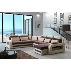 CORNER SOFA BED SKIPPER C