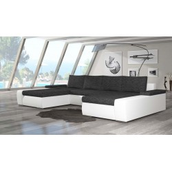 MARINO CORNER SOFA BED