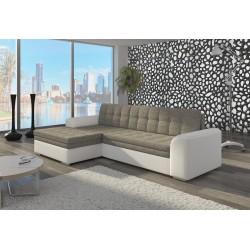 Conforti Corner Sofa Bed