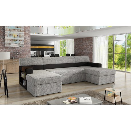 Markos Corner Sofa Bed
