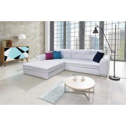 Sorento Corner Sofa Bed