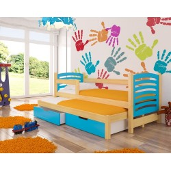 AVILA CHILDREN'S BED
