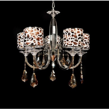 CLASSIC CHANDELIER ISSABELE W5