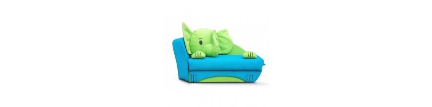Children's couch