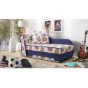 Łóżka i tapczaniki