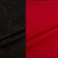 Alova 04 Black/ Alova 46 Red