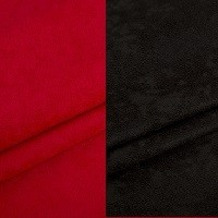 Alova 46 Red / Alova 04 Black