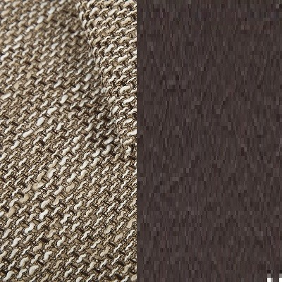 Berlin 03 Cappucino/ Soft 066 Dark Brown